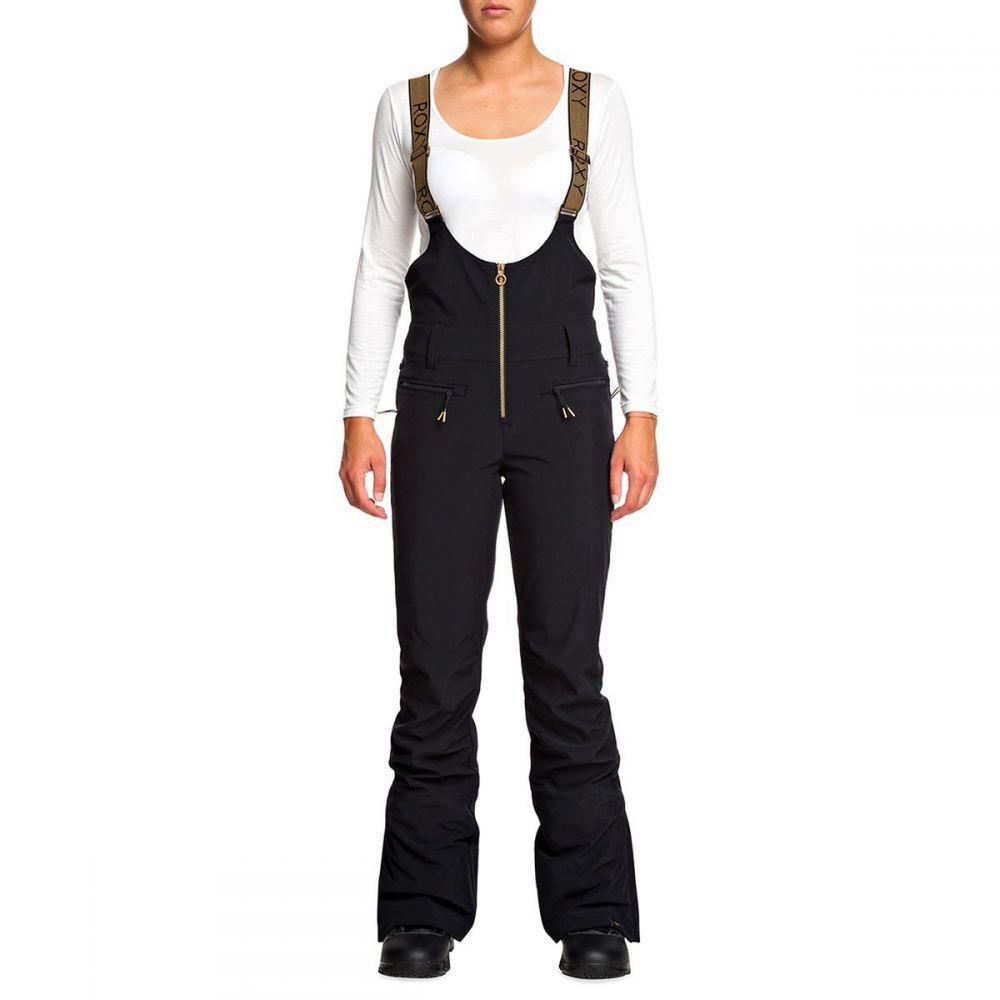 ロキシー Roxy レディース スキー・スノーボード ボトムス・パンツ【torah bright summit pant】True Black