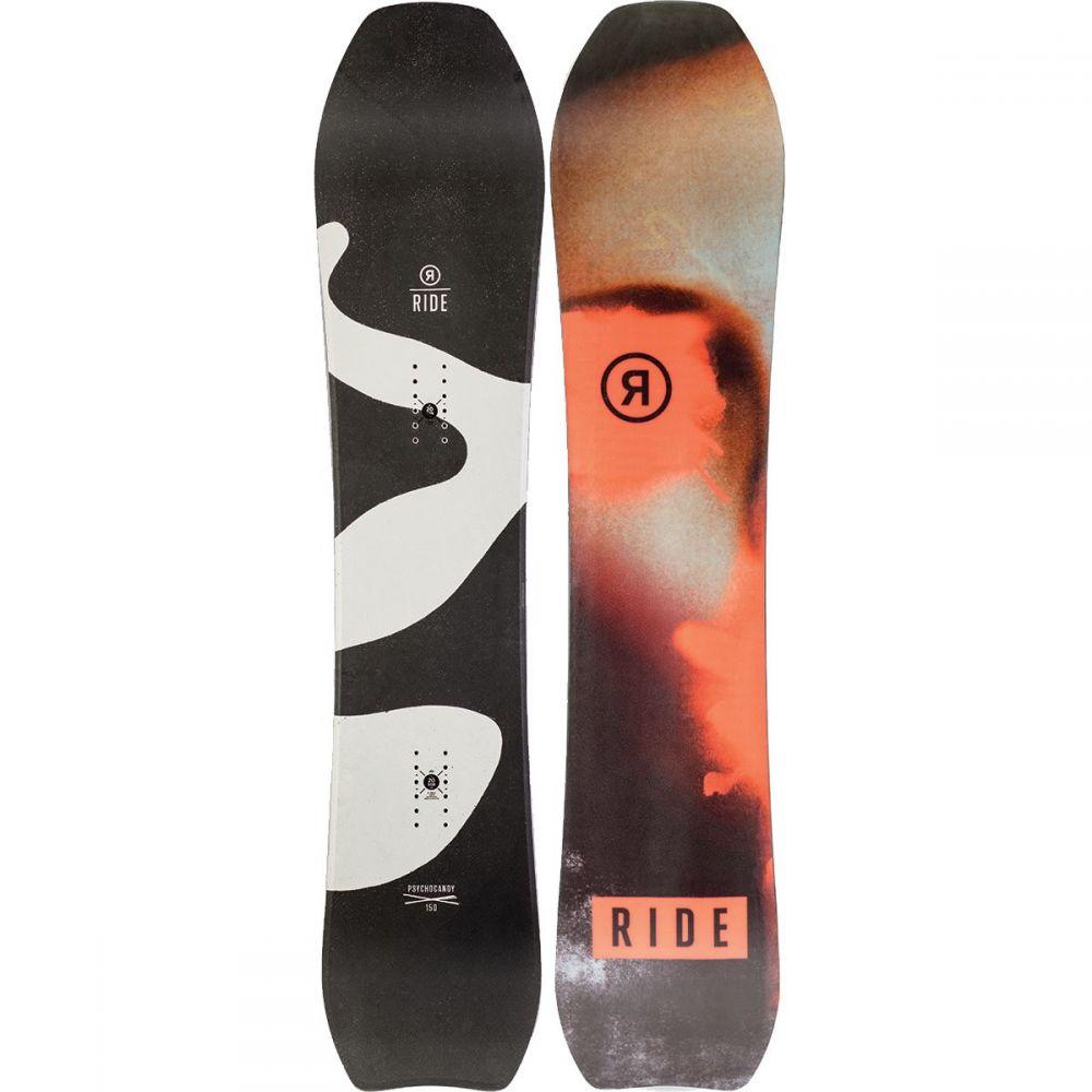 ライド Ride レディース スキー・スノーボード ボード・板【psychocandy snowboard】One Color