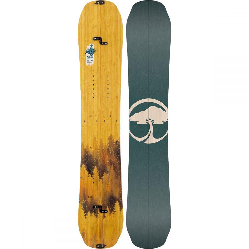 アーバー Arbor レディース スキー・スノーボード ボード・板【swoon splitboard】One Color