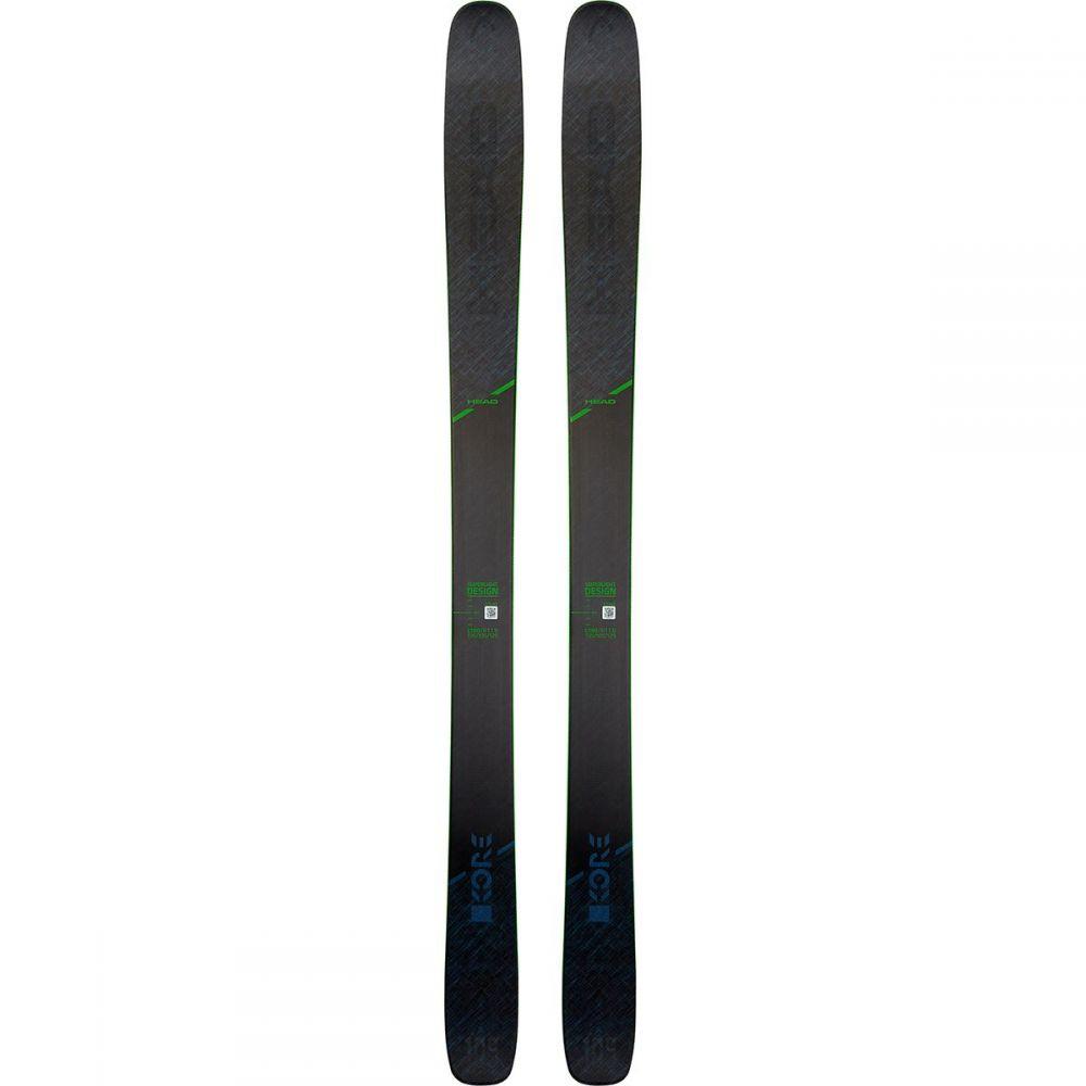 ヘッド スキーズ USA Head Skis USA メンズ スキー・スノーボード ボード・板【kore 105 ski】One Color