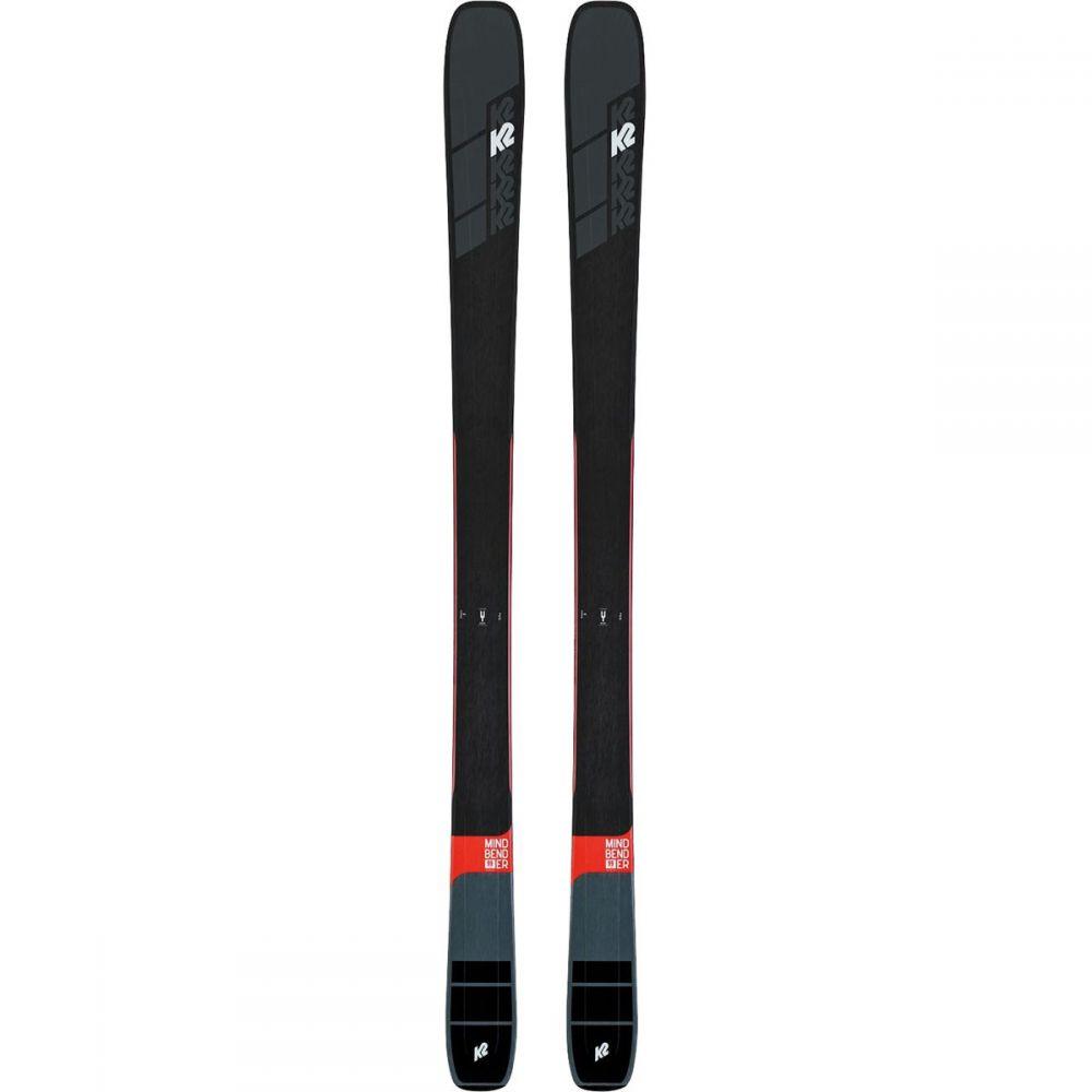 ケーツー K2 メンズ スキー・スノーボード ボード・板【mindbender 99ti skis】One Color