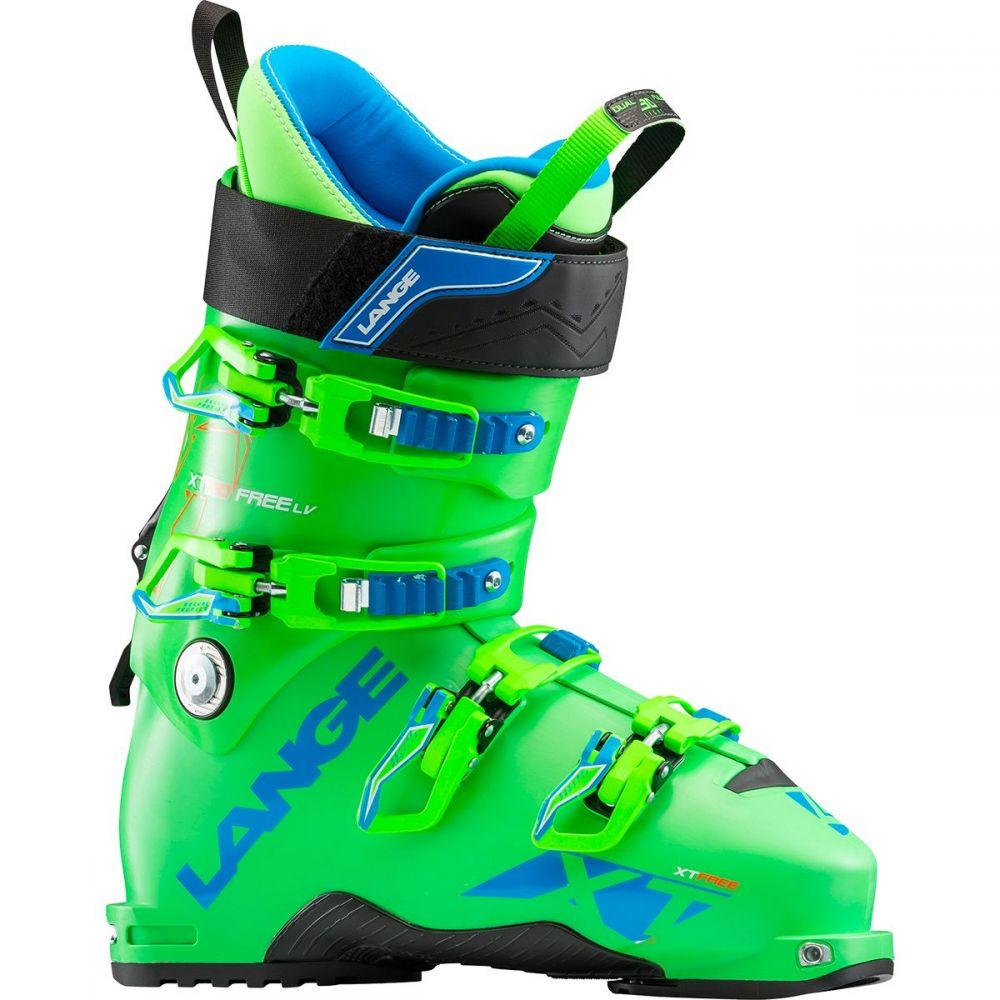 ランジェ Lange メンズ スキー・スノーボード ブーツ シューズ・靴【xt free 130 lv ski boots】One Color