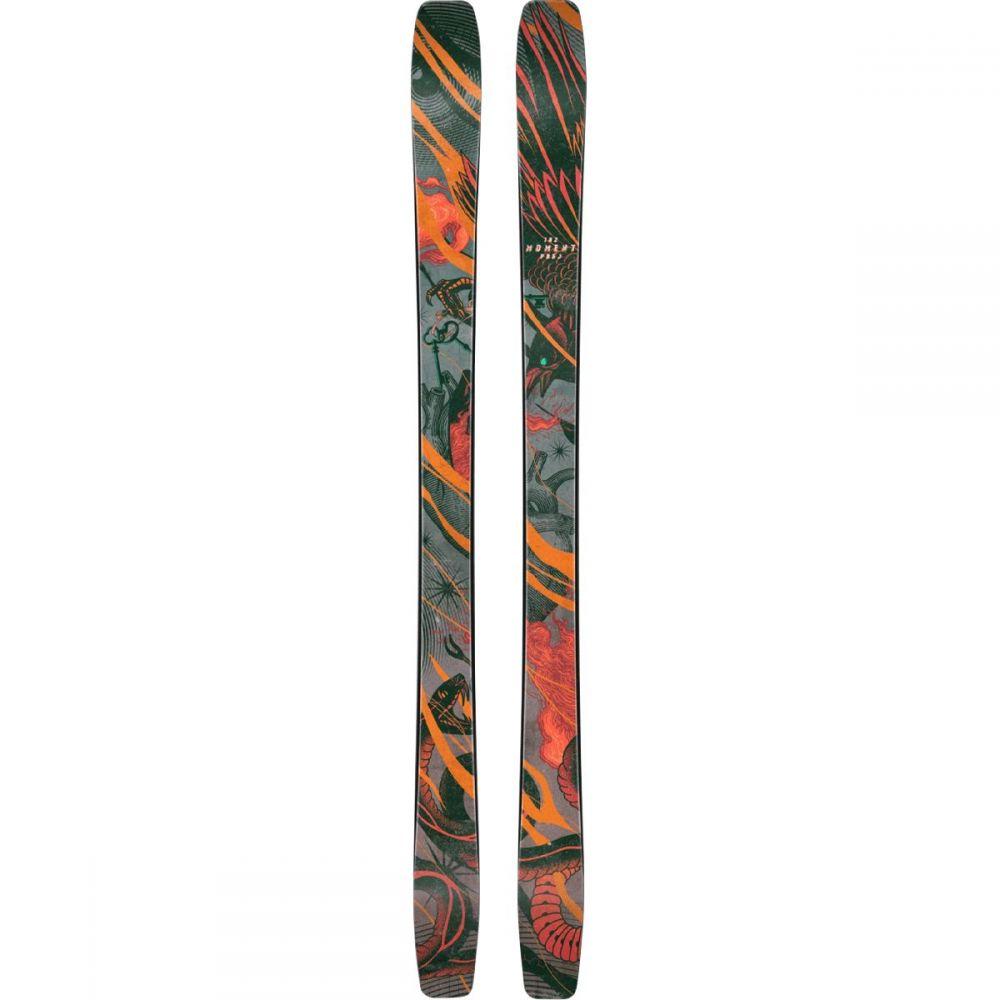 モーメント Moment メンズ スキー・スノーボード ボード・板【pb&j ski】One Color