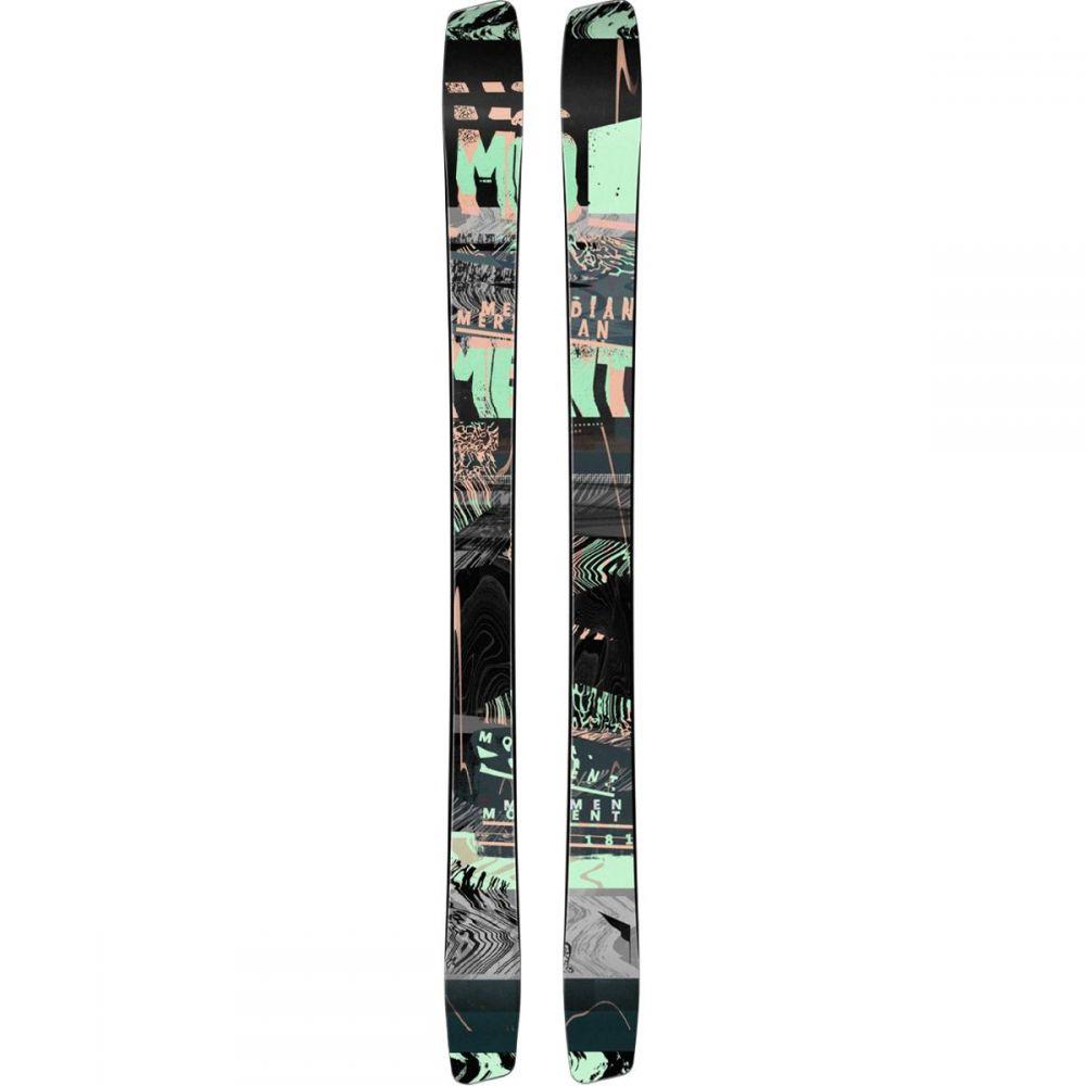 モーメント Moment メンズ スキー・スノーボード ボード・板【meridian 107 ski】One Color