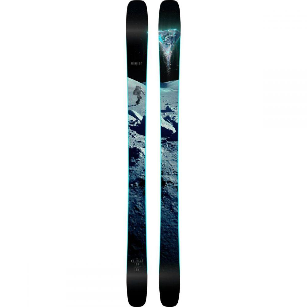 モーメント Moment メンズ スキー・スノーボード ボード・板【wildcat 108 ski】One Color