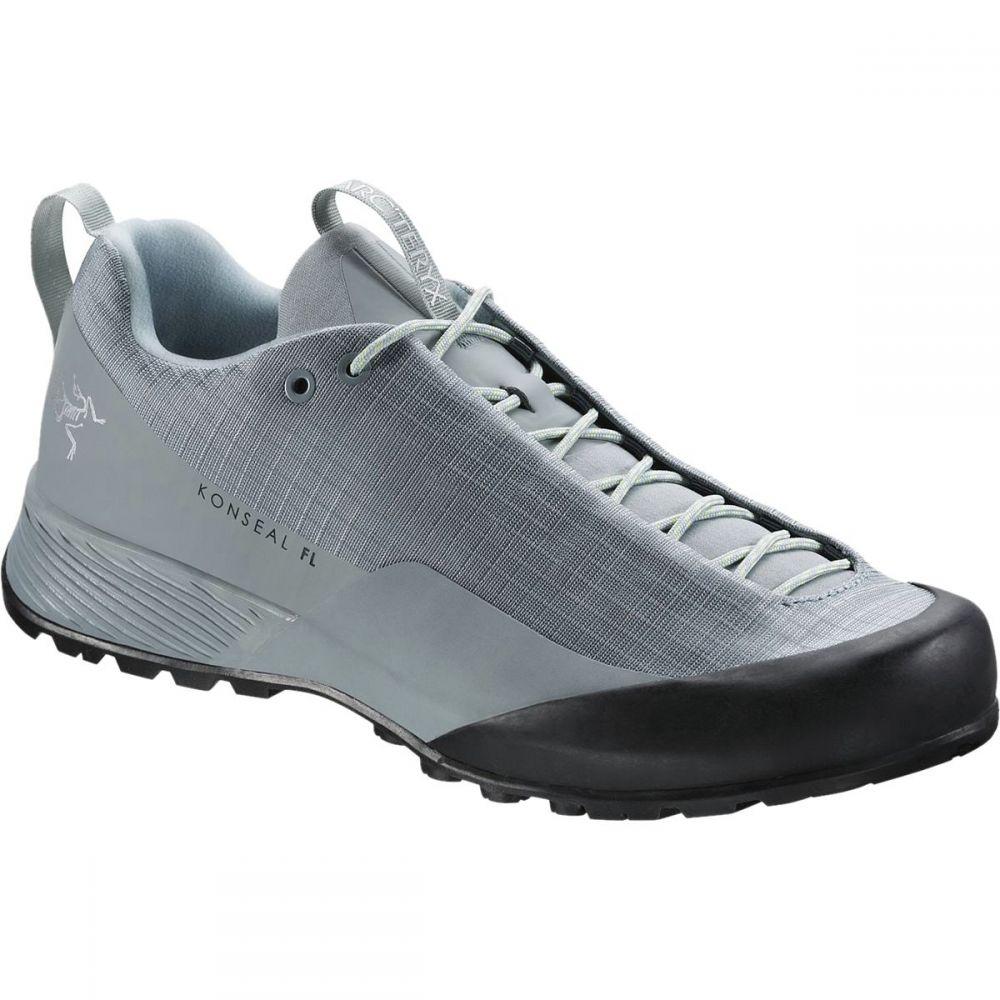 アークテリクス Arc'teryx レディース シューズ・靴 【konseal fl approach shoe】Freezing Fog/Petrikor