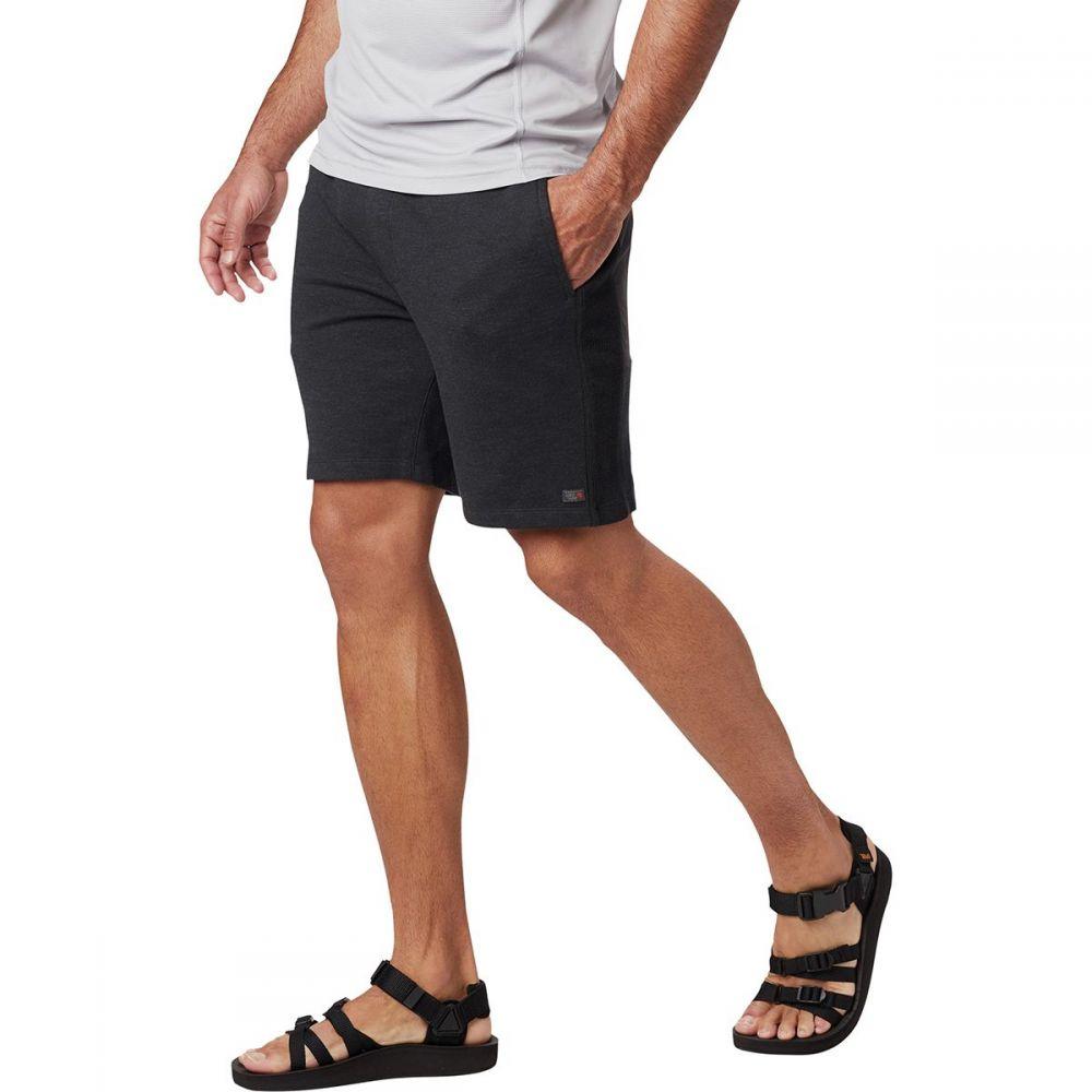 マウンテンハードウェア Mountain Hardwear メンズ ハイキング・登山 ショートパンツ ボトムス・パンツ【firetower short】Stealth Grey