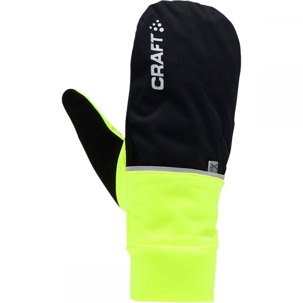 クラフト Craft メンズ 自転車 グローブ【hybrid weather glove】Flumino