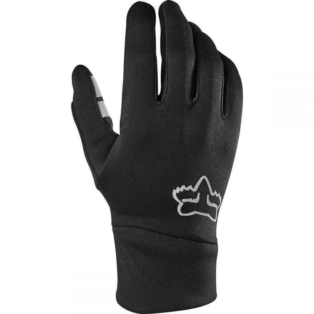 フォックス レーシング Fox Racing レディース 自転車 グローブ【ranger fire glove】Black
