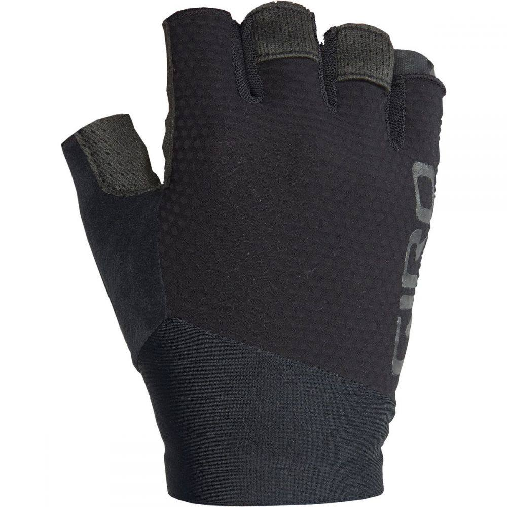 ジロ Giro メンズ 自転車 グローブ【zero cs glove】Black