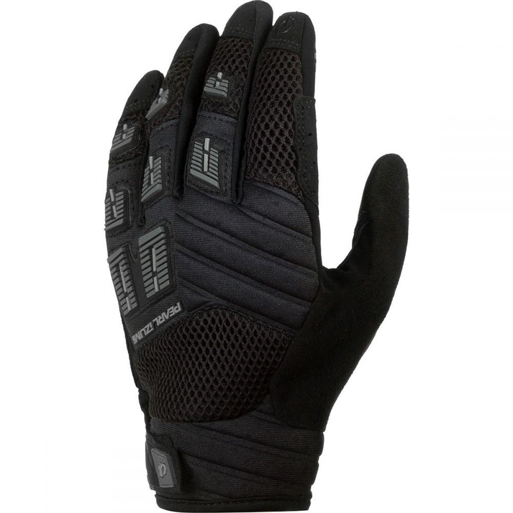 パールイズミ Pearl Izumi メンズ 自転車 グローブ【launch glove】Black
