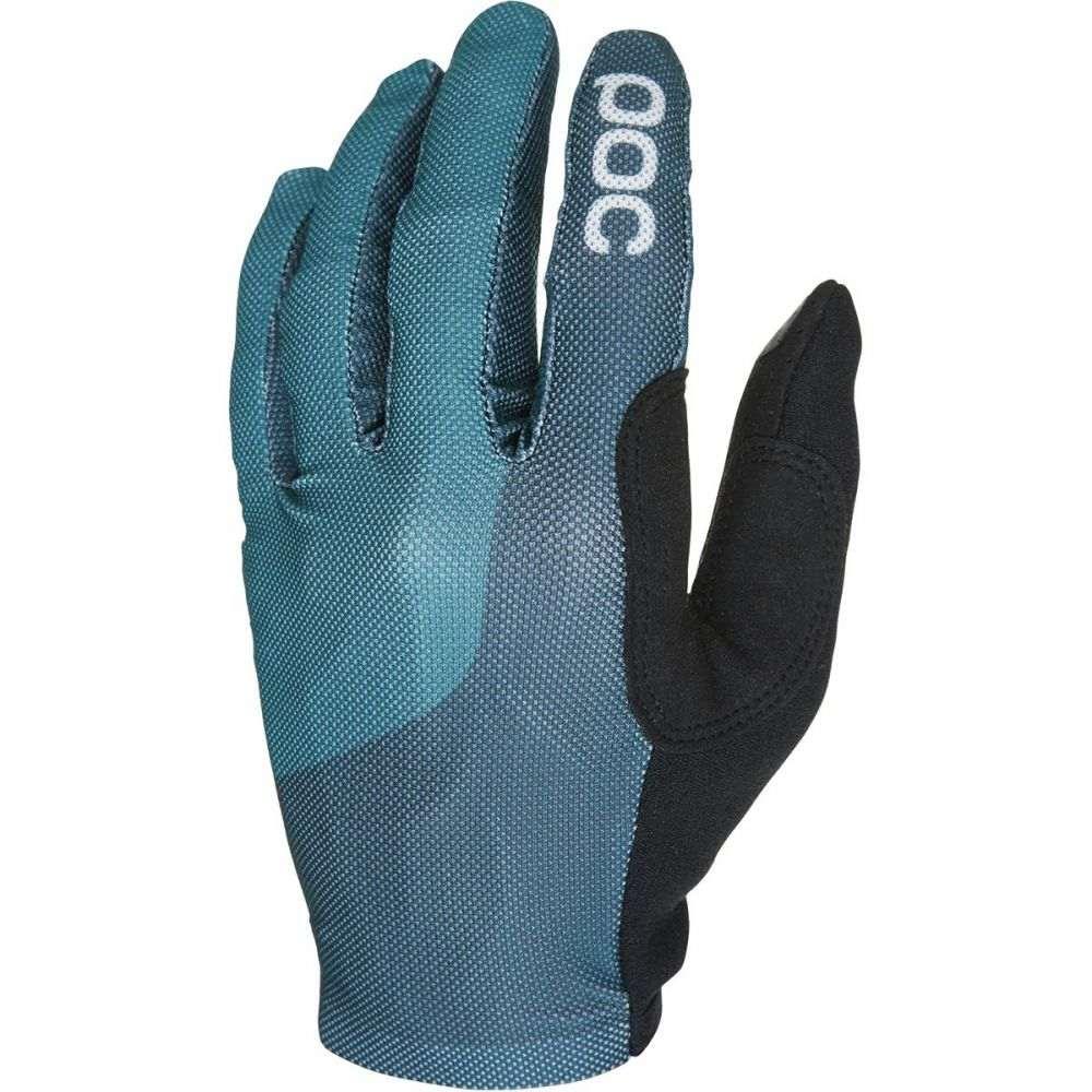 ピーオーシー POC メンズ 自転車 グローブ【essential mesh glove】Antimony Blue