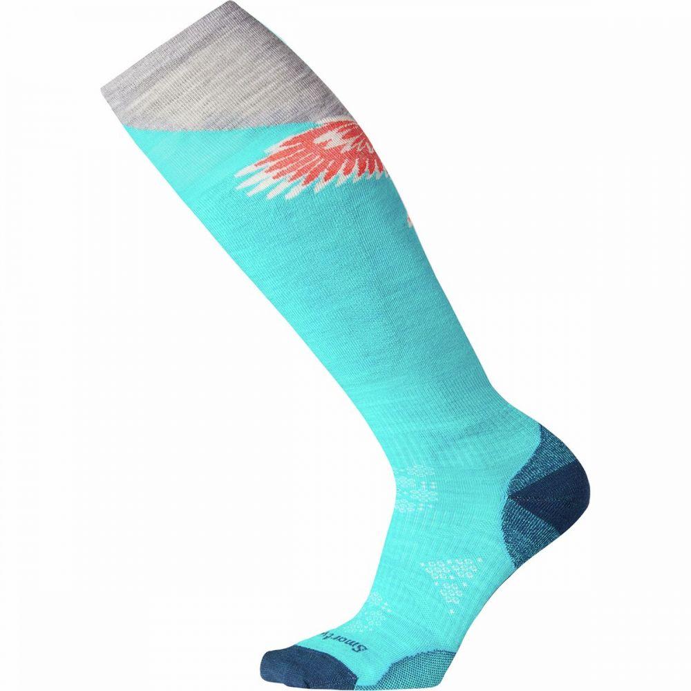 スマートウール Smartwool レディース スキー・スノーボード ソックス【phd pro free ski sock】Capri