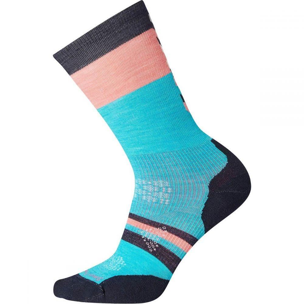 スマートウール Smartwool レディース スキー・スノーボード ソックス【phd nordic light elite sock】Capri