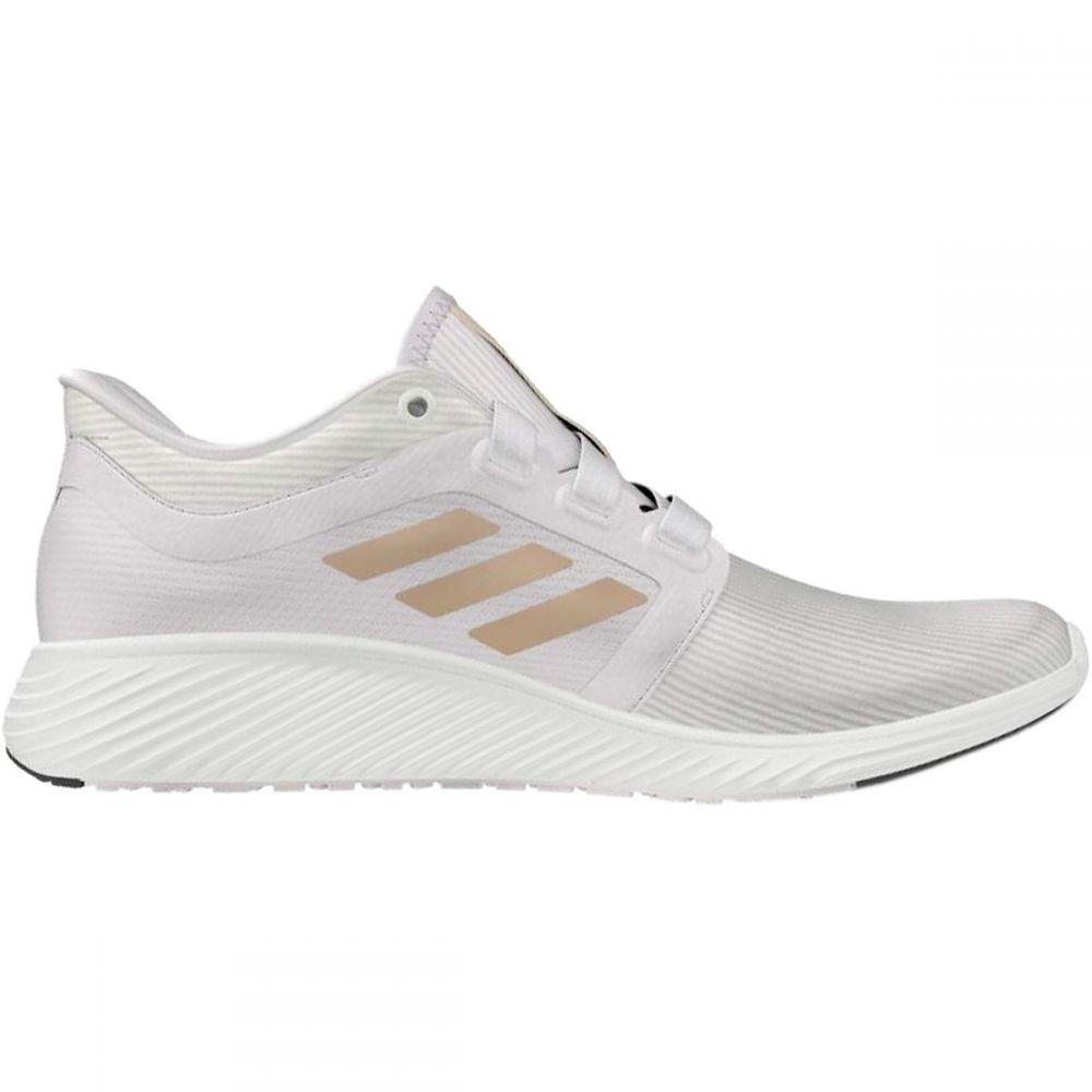 アディダス Adidas レディース ランニング・ウォーキング シューズ・靴【edge lux 3 running shoe】Orchid Tint/Copper Metallic