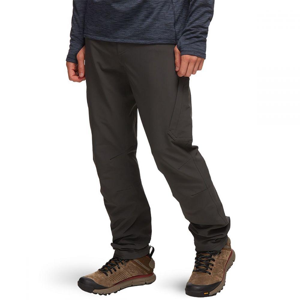 バックカントリー Backcountry メンズ ハイキング・登山 ボトムス・パンツ【active utility pant】Carafe