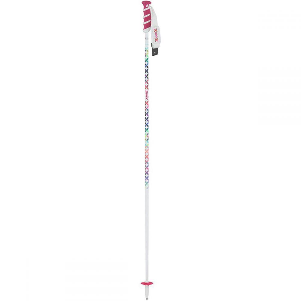 スウィックス Swix レディース スキー・スノーボード ポール【w1 ski poles】One Color