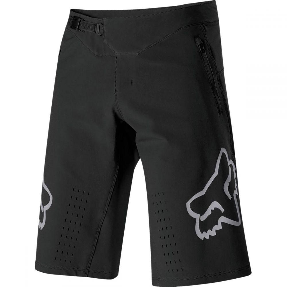 フォックス レーシング Fox Racing メンズ 自転車 ショートパンツ ボトムス・パンツ【defend short】Black