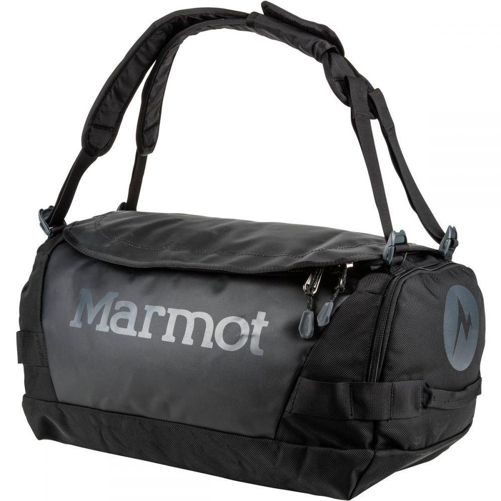 マーモット Marmot レディース ボストンバッグ・ダッフルバッグ バッグ【long hauler small duffel bag】Black