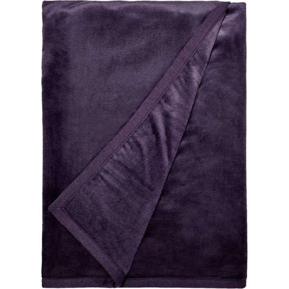 アグ UGG レディース 雑貨 ブランケット【duffield ii throw blanket】Nightshade