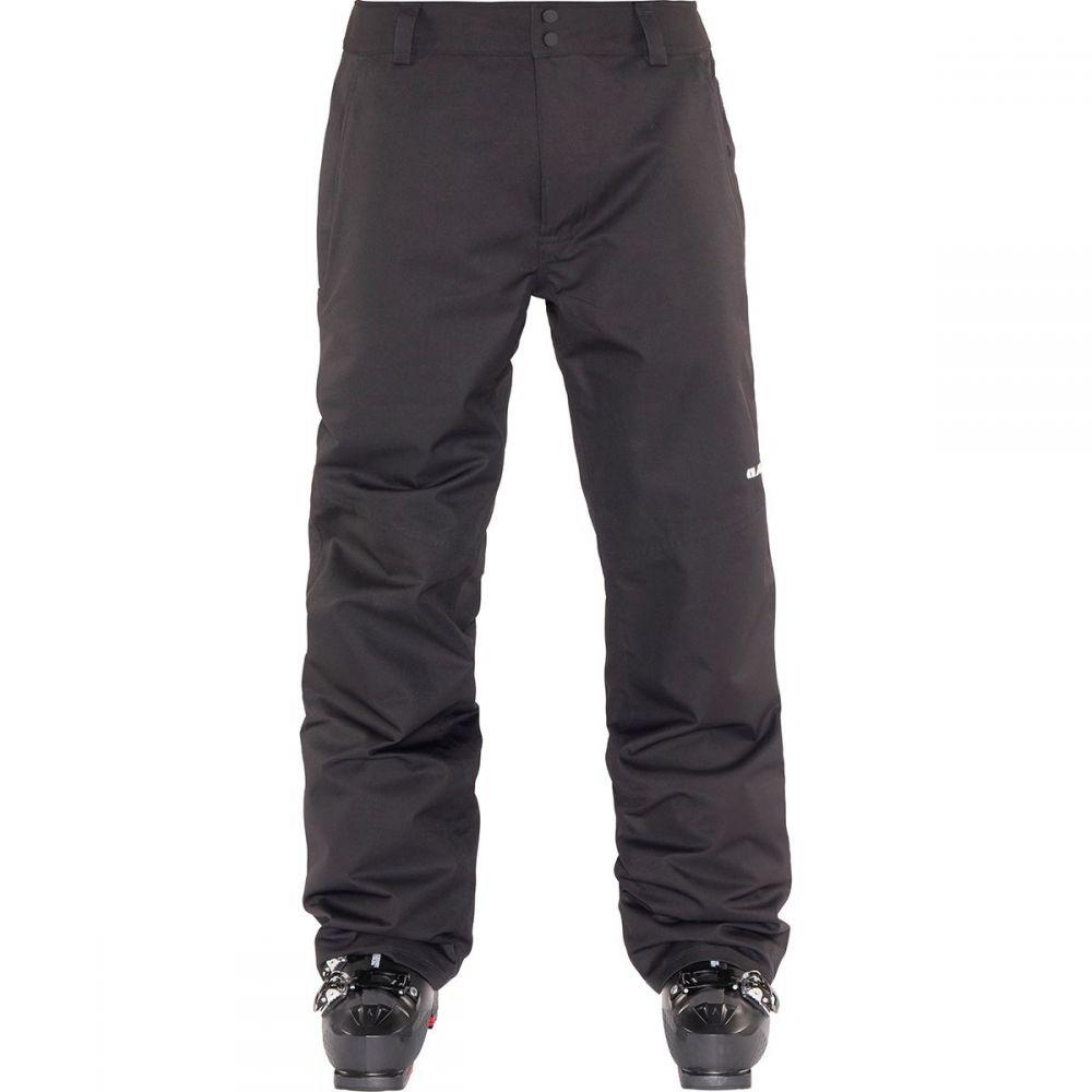 アルマダ Armada メンズ スキー・スノーボード ボトムス・パンツ【gateway pant】Black