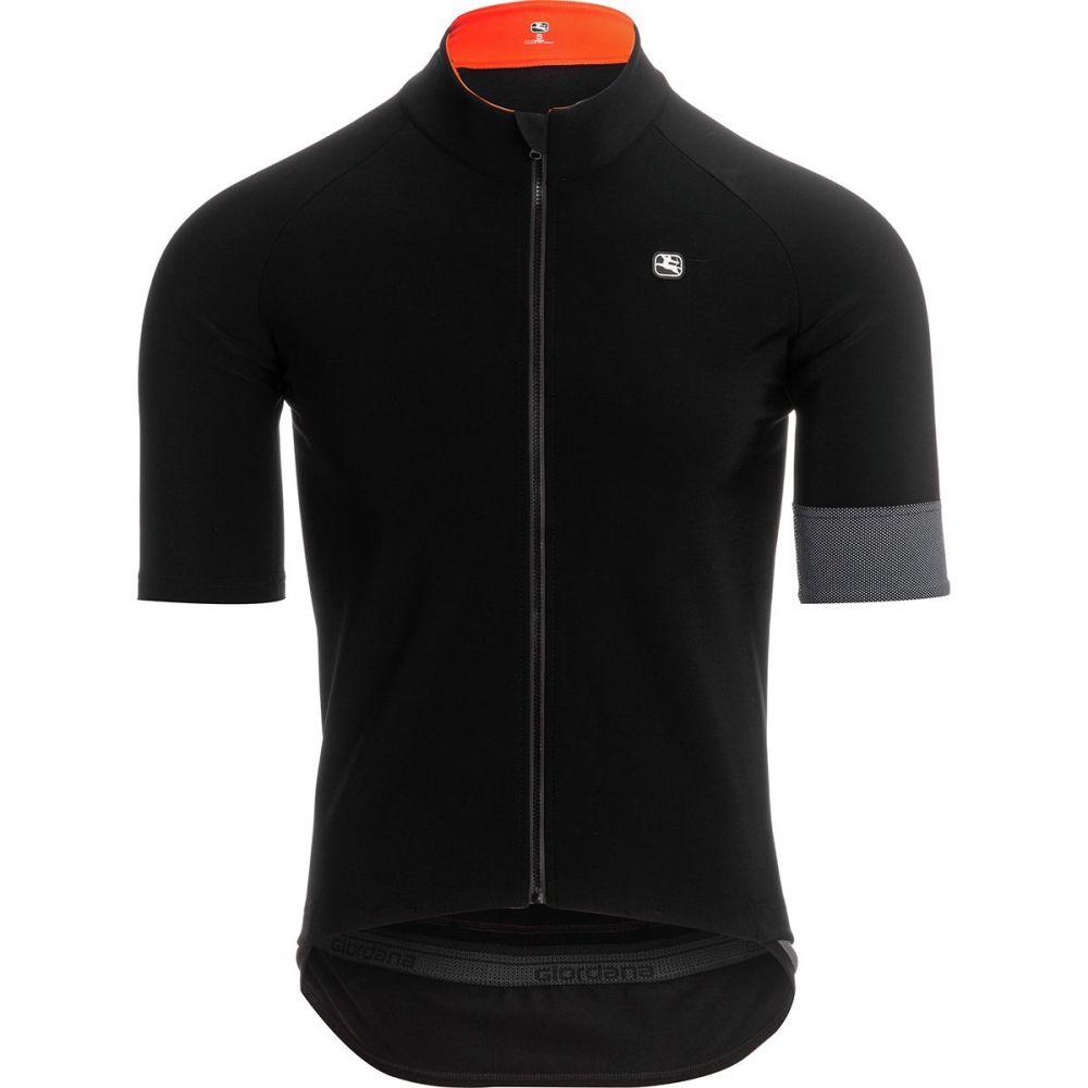 ジョルダーノ Giordana メンズ 自転車 トップス【g - shield jersey】Black