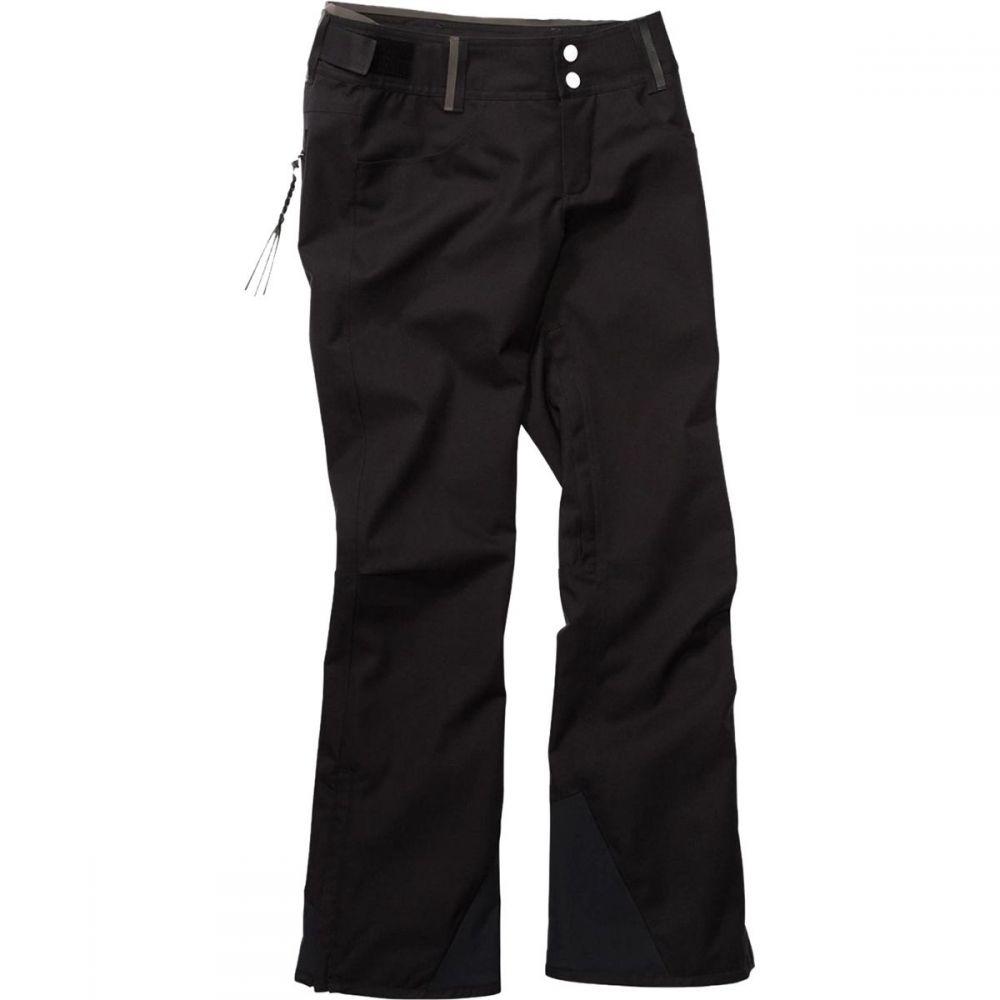 ホールデン Holden レディース スキー・スノーボード スキニー・スリム ボトムス・パンツ【skinny standard pant】Black