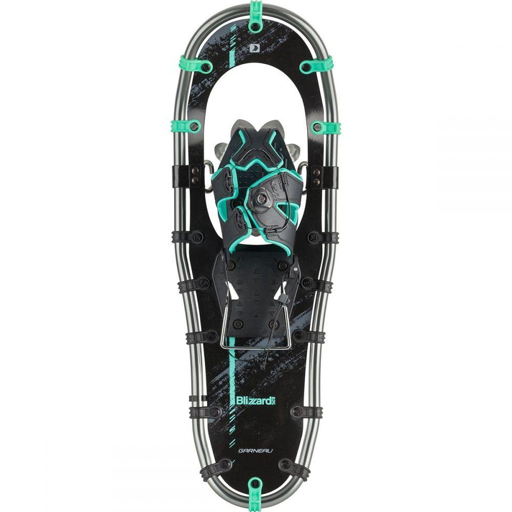 ルイガノ Louis Garneau レディース スキー・スノーボード シューズ・靴【blizzard iii snowshoe】Turquoise