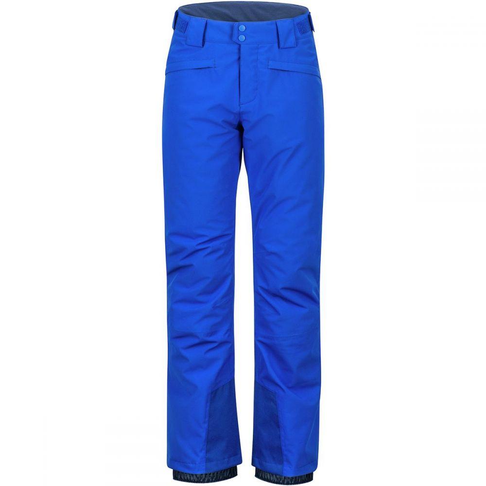 マーモット Marmot メンズ スキー・スノーボード ボトムス・パンツ【doubletuck insulated pant】Surf