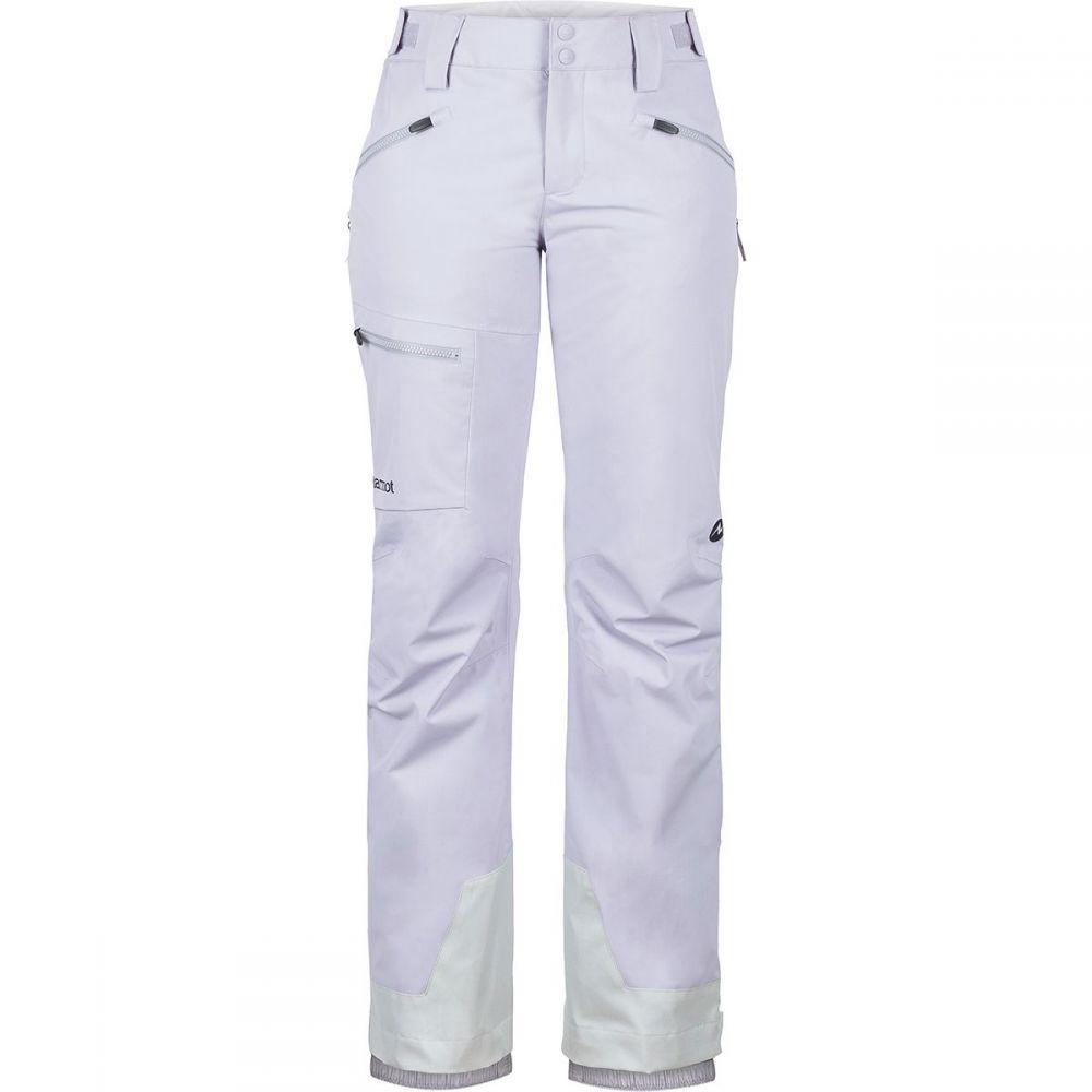 マーモット Marmot レディース スキー・スノーボード ボトムス・パンツ【refuge insulated pant】Lavender Aura