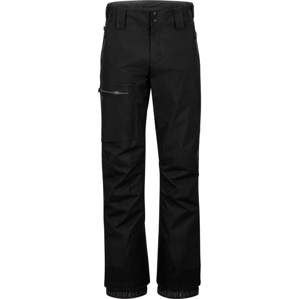 マーモット Marmot メンズ スキー・スノーボード ボトムス・パンツ【refuge pant】Black