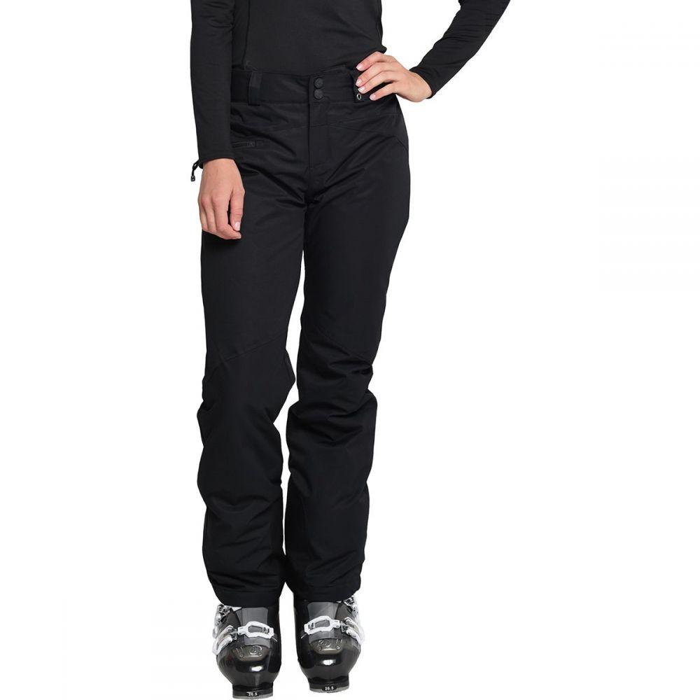 オバマイヤー Obermeyer レディース スキー・スノーボード ボトムス・パンツ【malta insulated pant】Black
