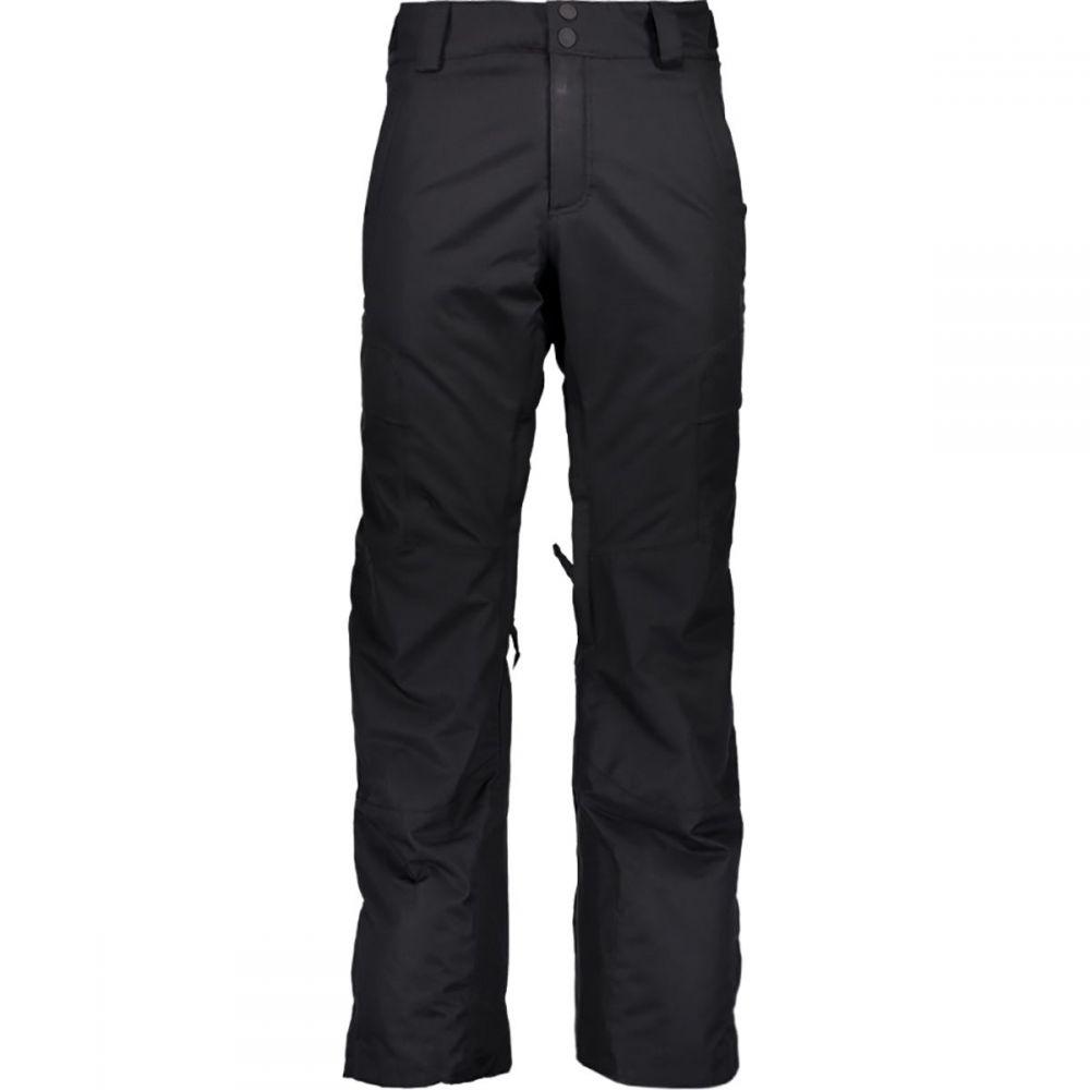 オバマイヤー Obermeyer メンズ スキー・スノーボード ボトムス・パンツ【orion insulated pant】Black