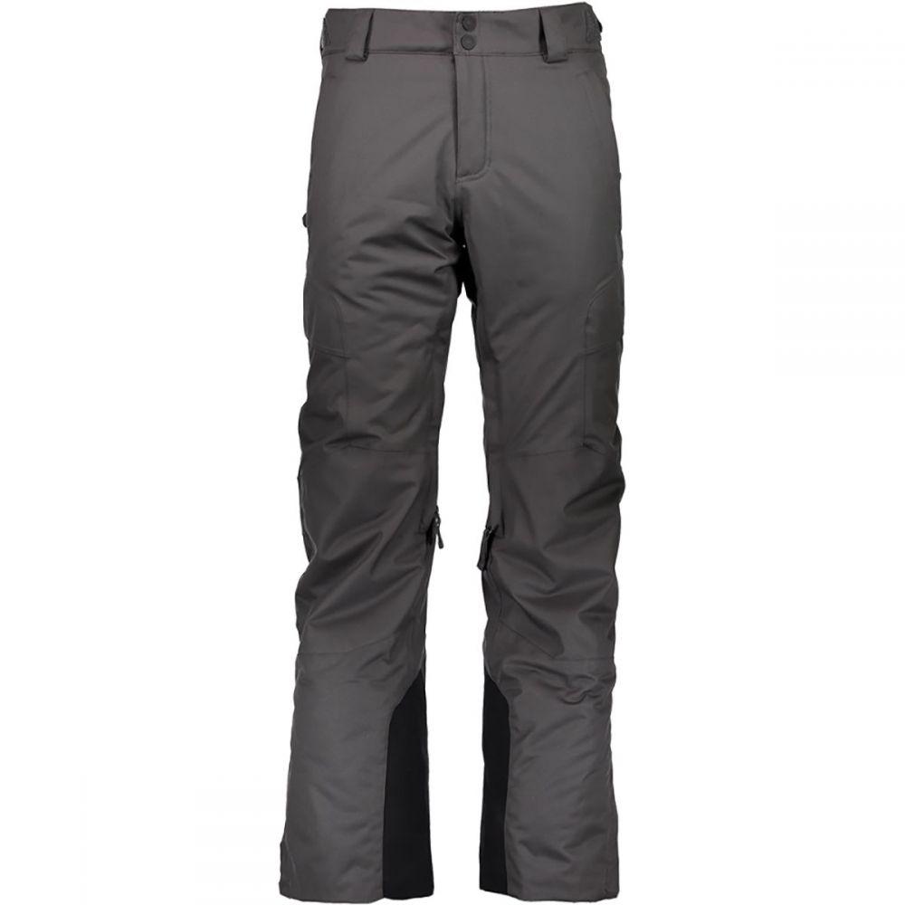 オバマイヤー Obermeyer メンズ スキー・スノーボード ボトムス・パンツ【orion insulated pant】Gun Powder