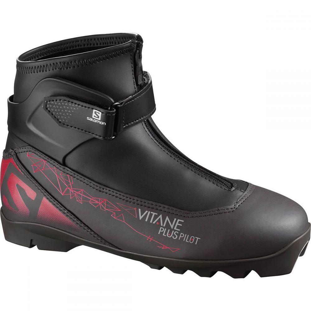 サロモン Salomon レディース スキー・スノーボード ブーツ シューズ・靴【vitane plus pilot boot】One Color