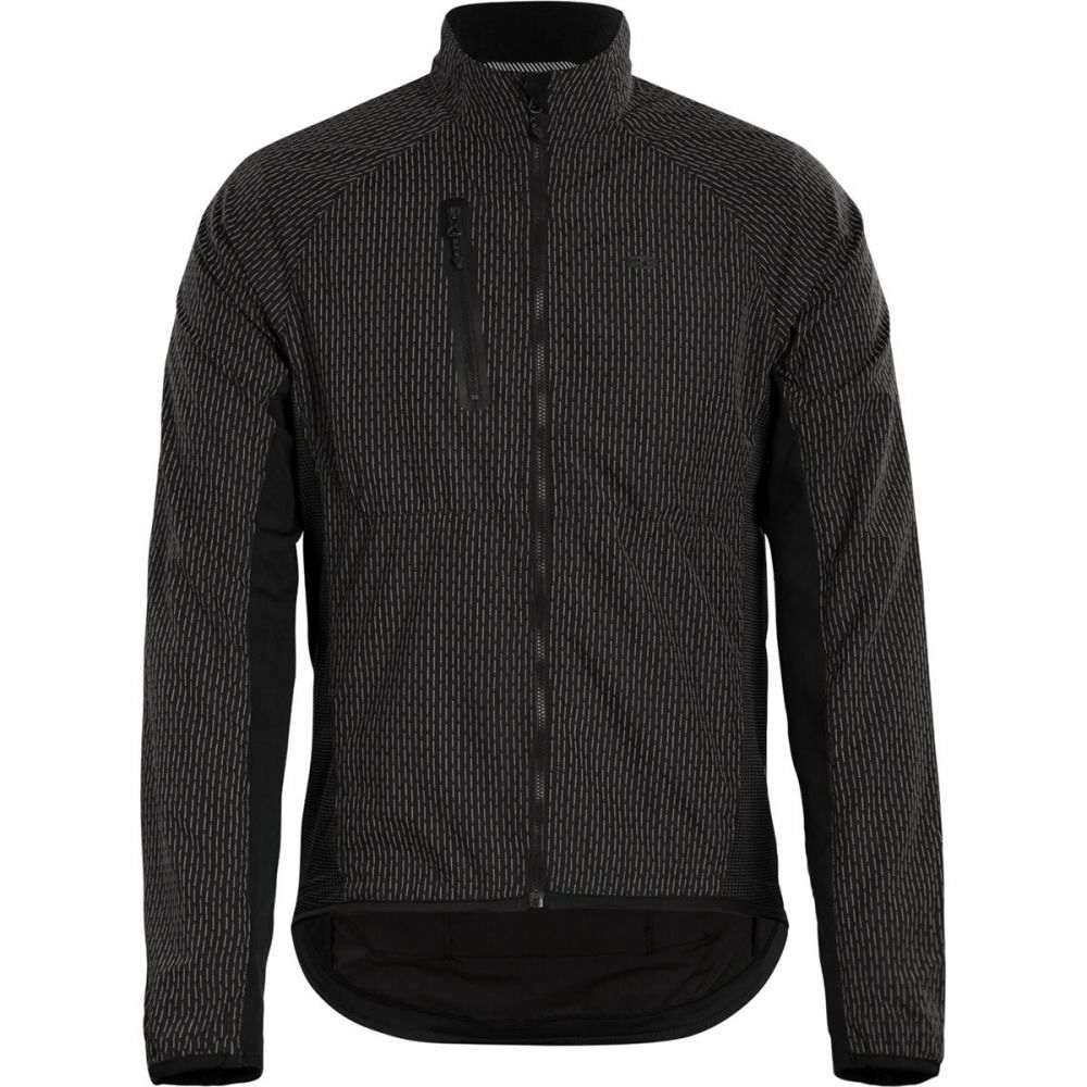 スゴイ SUGOi メンズ 自転車 ジャケット アウター【rs zap jacket】Black Zap