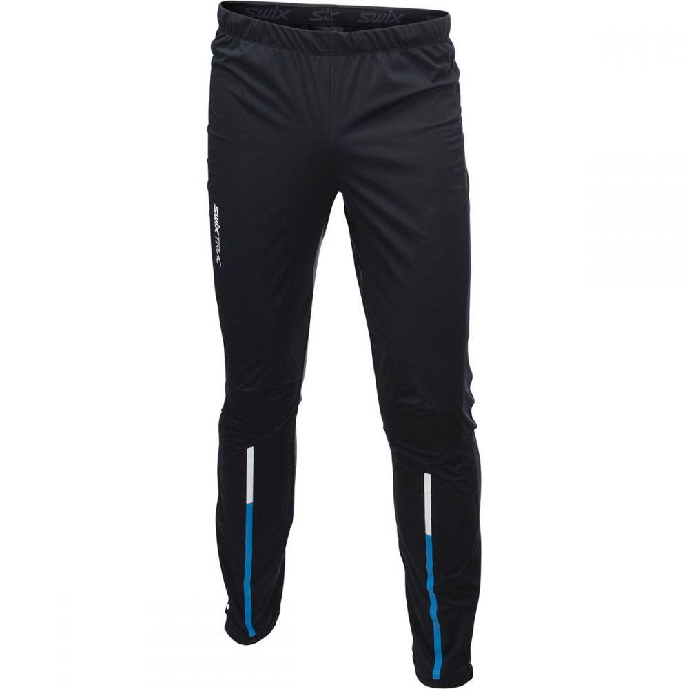 スウィックス Swix メンズ スキー・スノーボード ボトムス・パンツ【triac 3.0 pant】Black