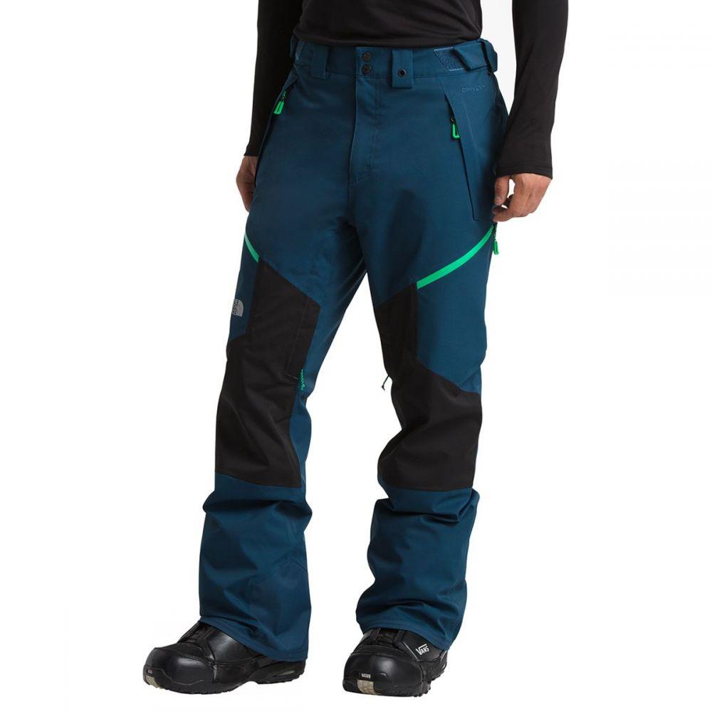 ザ ノースフェイス The North Face メンズ スキー・スノーボード ボトムス・パンツ【chakal pant】Blue Wing Teal/Tnf Black