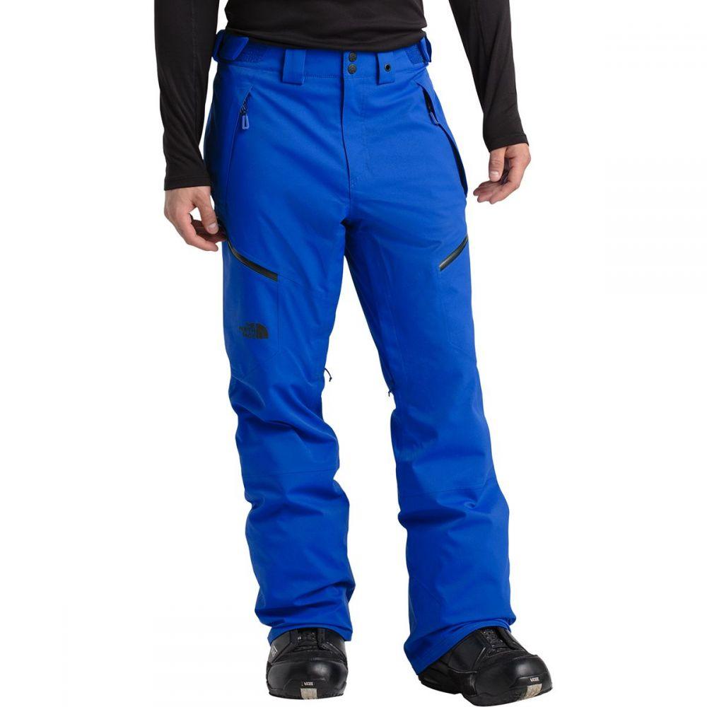 ザ ノースフェイス The North Face メンズ スキー・スノーボード ボトムス・パンツ【chakal pant】Tnf Blue