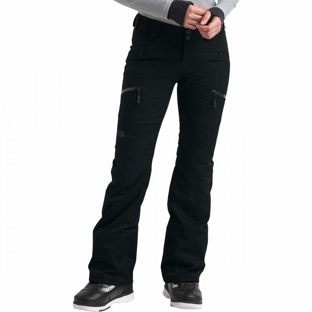 ザ ノースフェイス The North Face レディース スキー・スノーボード ボトムス・パンツ【lenado insulated pant】Tnf Black