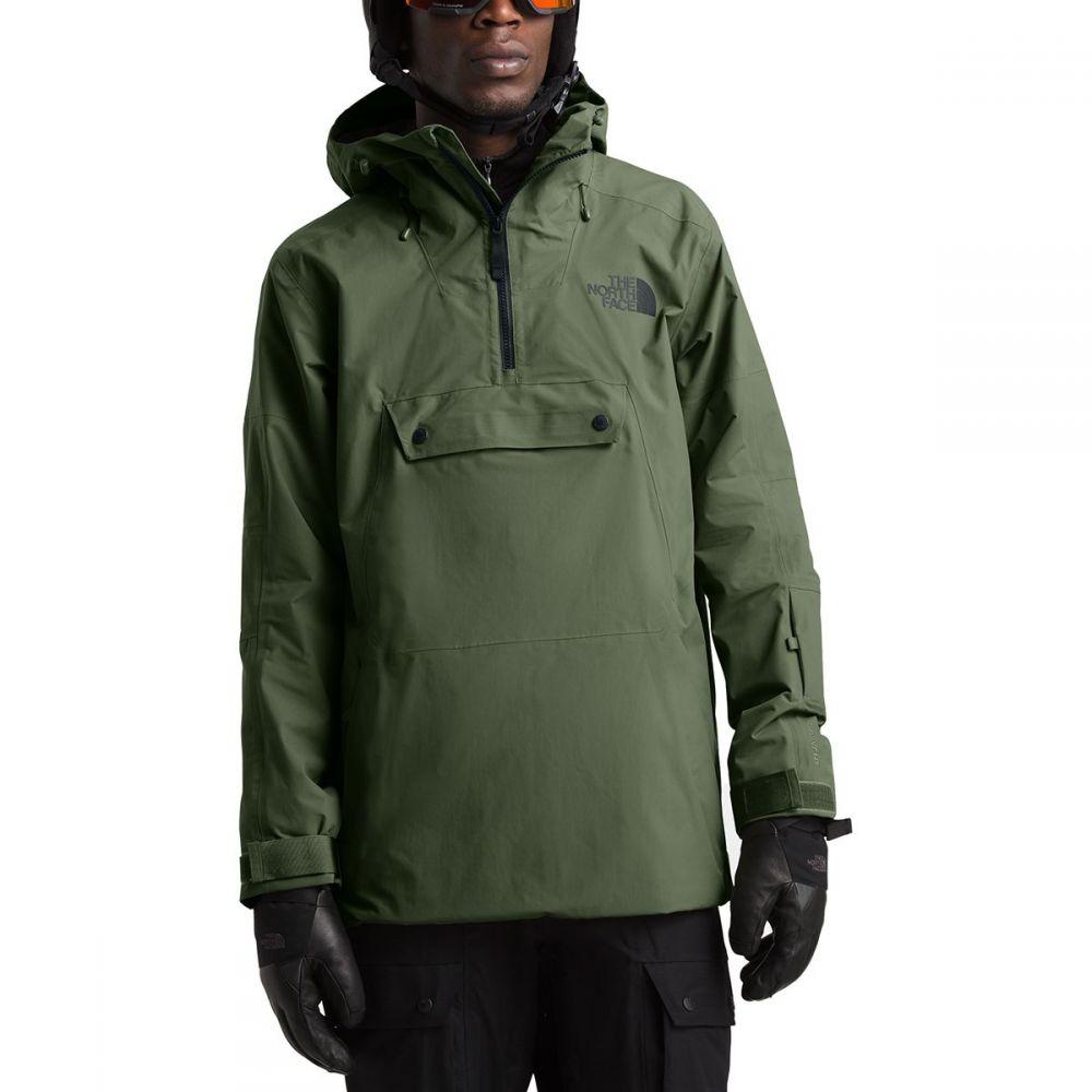 ザ ノースフェイス The North Face メンズ スキー・スノーボード アノラック ジャケット アウター【silvani anorak jacket】Four Leaf Clover