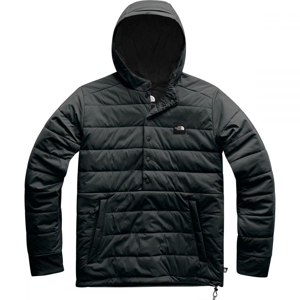 ザ ノースフェイス The North Face メンズ ジャケット アウター【fallback hoodie】Tnf Black