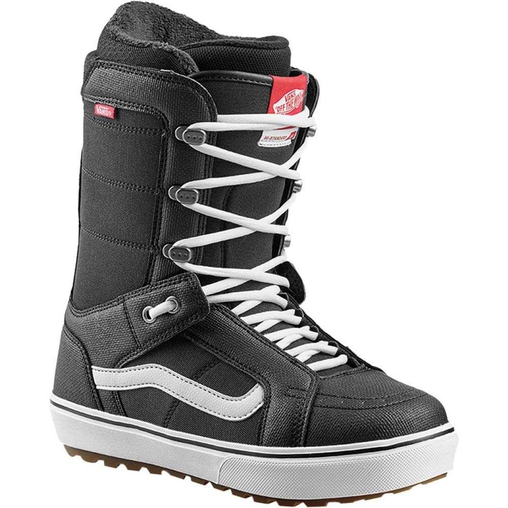 ヴァンズ Vans メンズ スキー・スノーボード ブーツ シューズ・靴【hi - standard og snowboard boot】Black/White