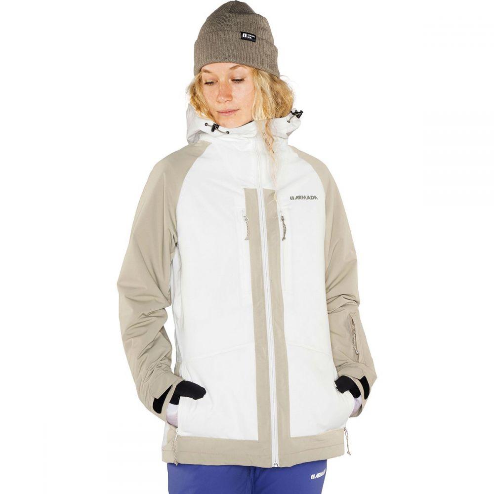 アルマダ Armada レディース スキー・スノーボード スタジャン ジャケット アウター【stadium insulated jacket】Aspen