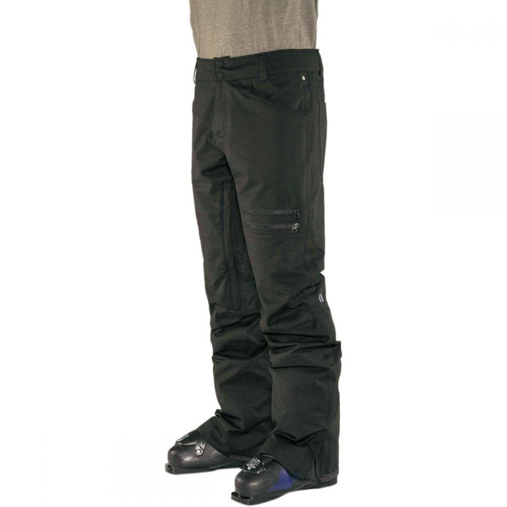 アルマダ Armada メンズ スキー・スノーボード ボトムス・パンツ【atmore stretch pant】Black