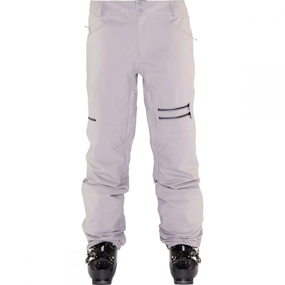 アルマダ Armada メンズ スキー・スノーボード ボトムス・パンツ【atmore stretch pant】Pewter
