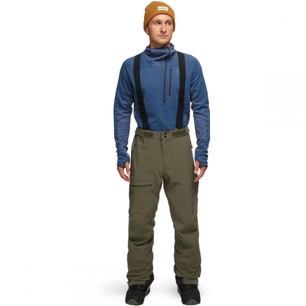 バックカントリー Backcountry メンズ スキー・スノーボード ボトムス・パンツ【hayden gore - tex infinium pant】Beetle