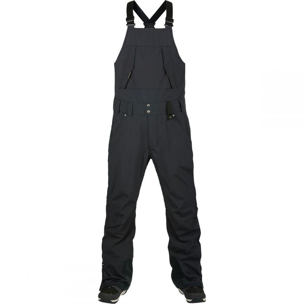 ダカイン DAKINE メンズ スキー・スノーボード ビブパンツ ボトムス・パンツ【wyeast bib pant】Black
