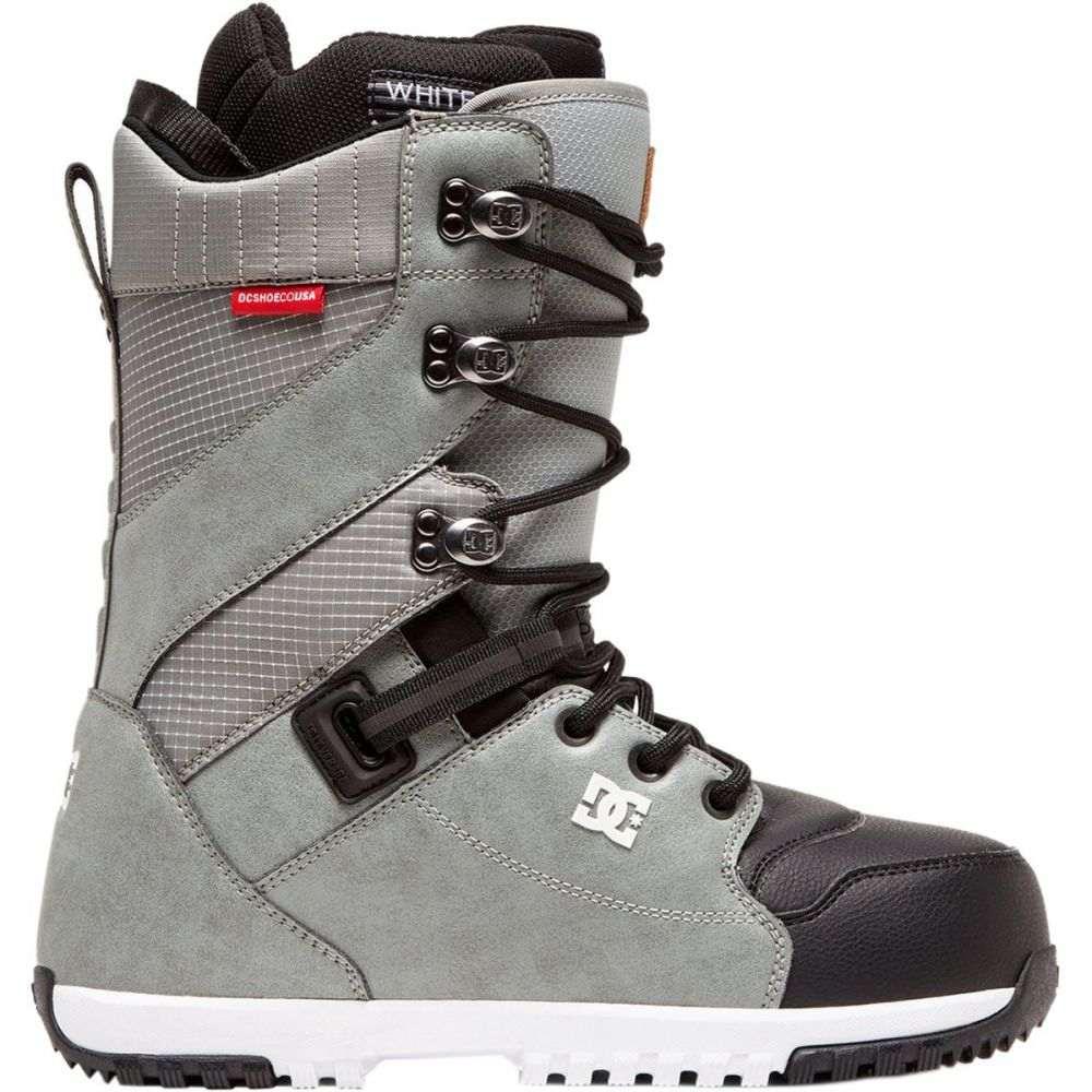 ディーシー DC メンズ スキー・スノーボード ブーツ シューズ・靴【mutiny snowboard boot】Grey