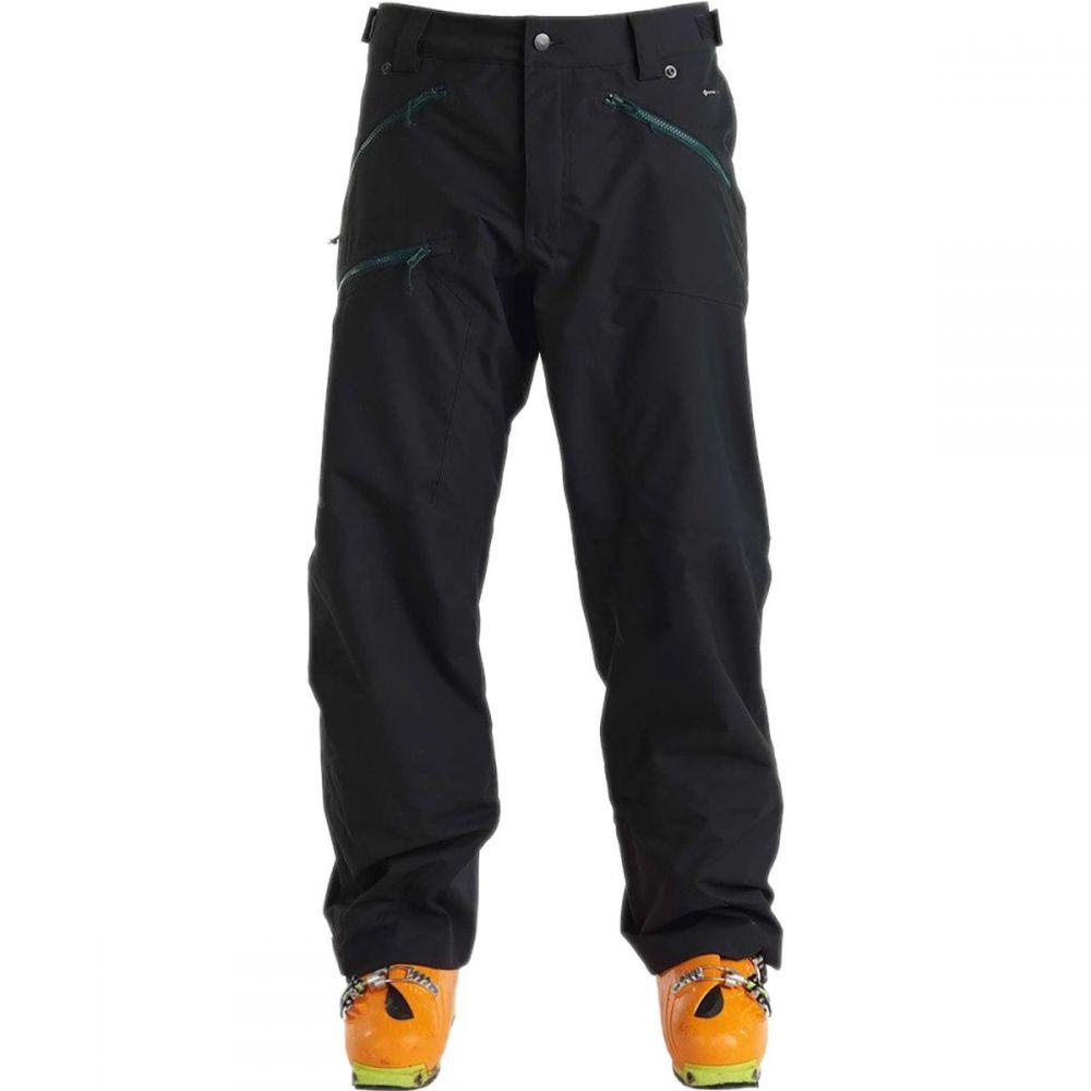 フライロウ Flylow メンズ スキー・スノーボード ボトムス・パンツ【cage pant】Black